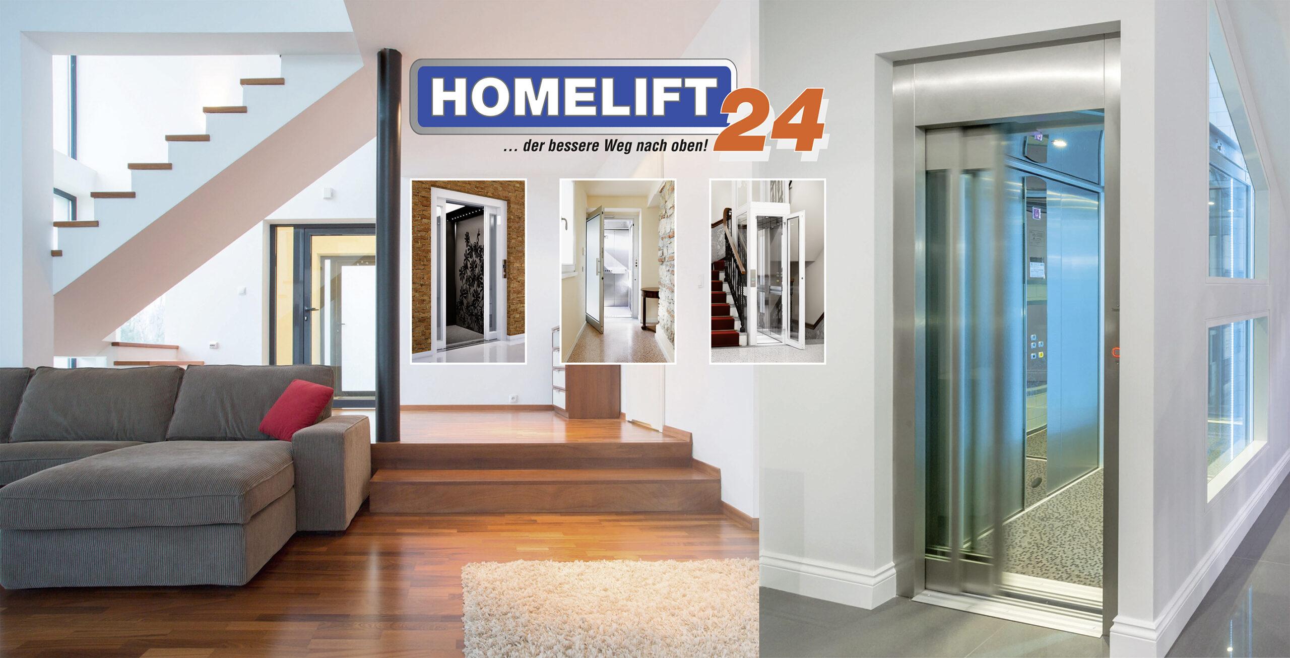 MessewandHomelift24